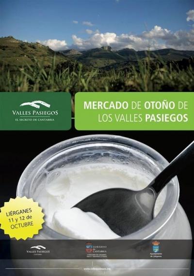 MERCADO DE OTOÑO EN LOS VALLES PASIEGOS