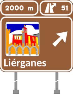 PANEL-SISTHO Liérganes