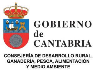 Logo Consejería Desarrollo Rural
