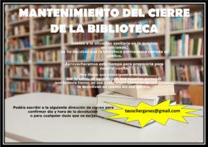 CARTEL-mantenimiento-cierre-de-la-biblioteca-2